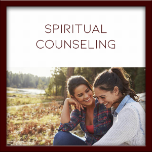 Sprituality Based therapy
